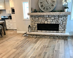 Remodel by Traditional Floors & Design Center in Saint Cloud, Minnesota