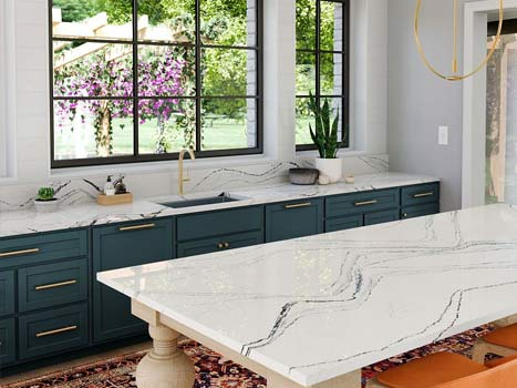 Cambria Countertops for sale at Traditional Floors & Design Center