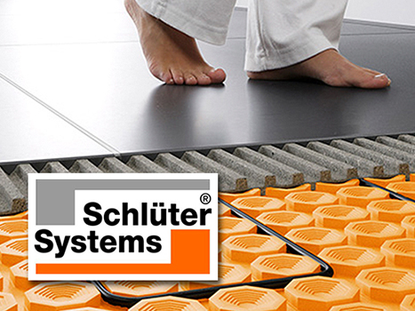 Schluter Systems for sale at Traditional Floors & Design Center